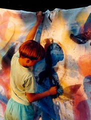 Malen macht Spass