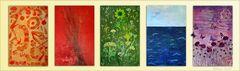 Malen nach Farben