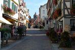 Malerische Gassen in Besigheim (1)
