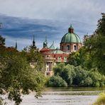 Malerisches Prag