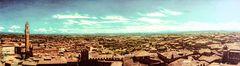 malerisches Siena