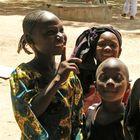 Mali - I turisti sono sempre una novità!