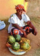 Mali - Menschen,Kultur und Landschaften (17)