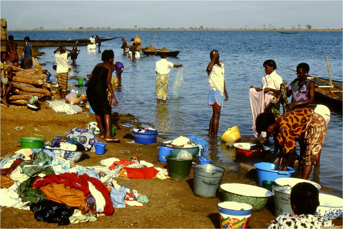 Mali - Menschen,Kultur und Landschaften (27)