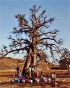 Mali - Menschen,Kultur und Landschaften (4)