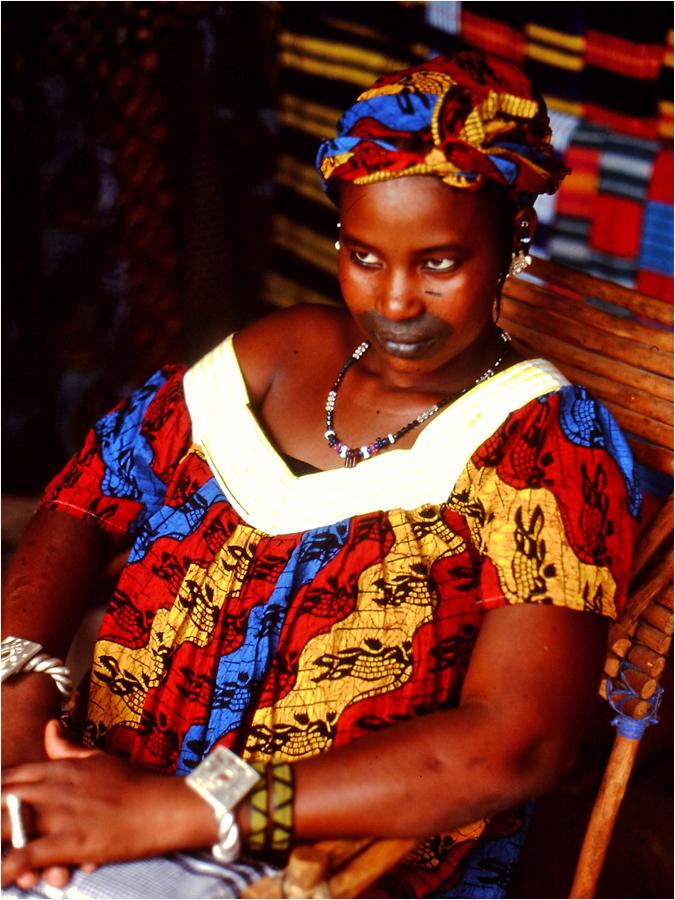 Mali - Menschen,Kultur und Landschaften ()