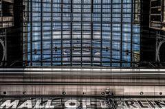"Mall of Berlin ""Kontur"""