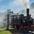 Mallet-Lokomotive 99633 | Öchsle-Bahn