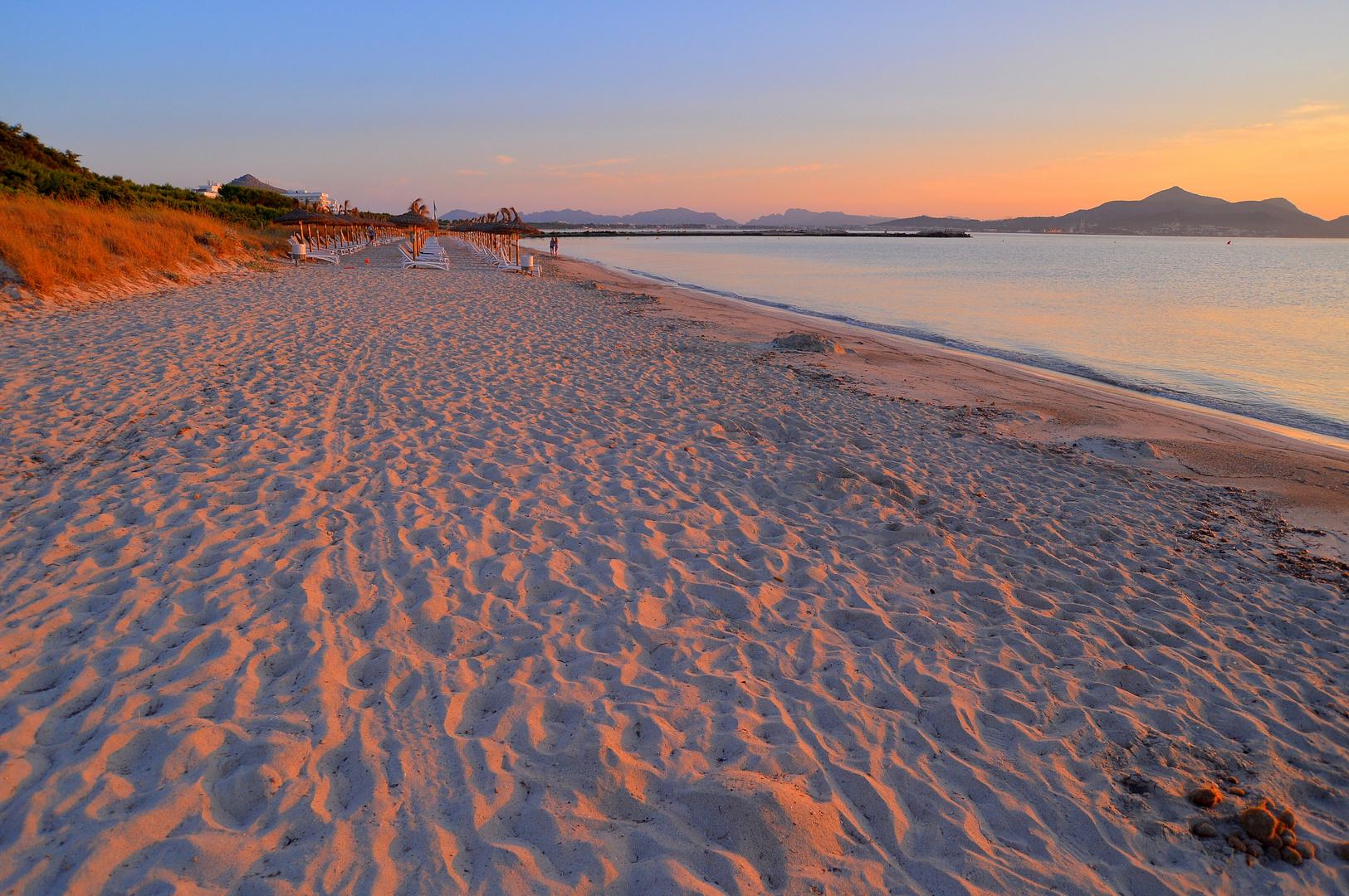 Mallorca Bilder Strand