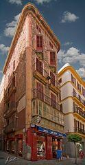Mallorca Altstadt - Juwelier Jose Miro...