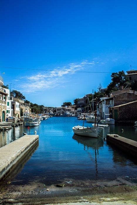 Mallorca an einer der Schönsten Stellen..