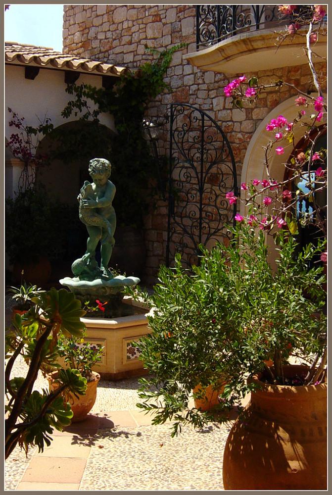 Mallorca Atrium