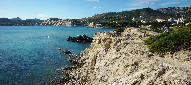 Mallorca bei Santa Ponca