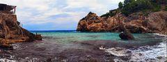 Mallorca - Cala Deia