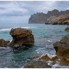 Mallorca, Cala San Vincente
