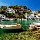 Mallorca - Cala_Figuera