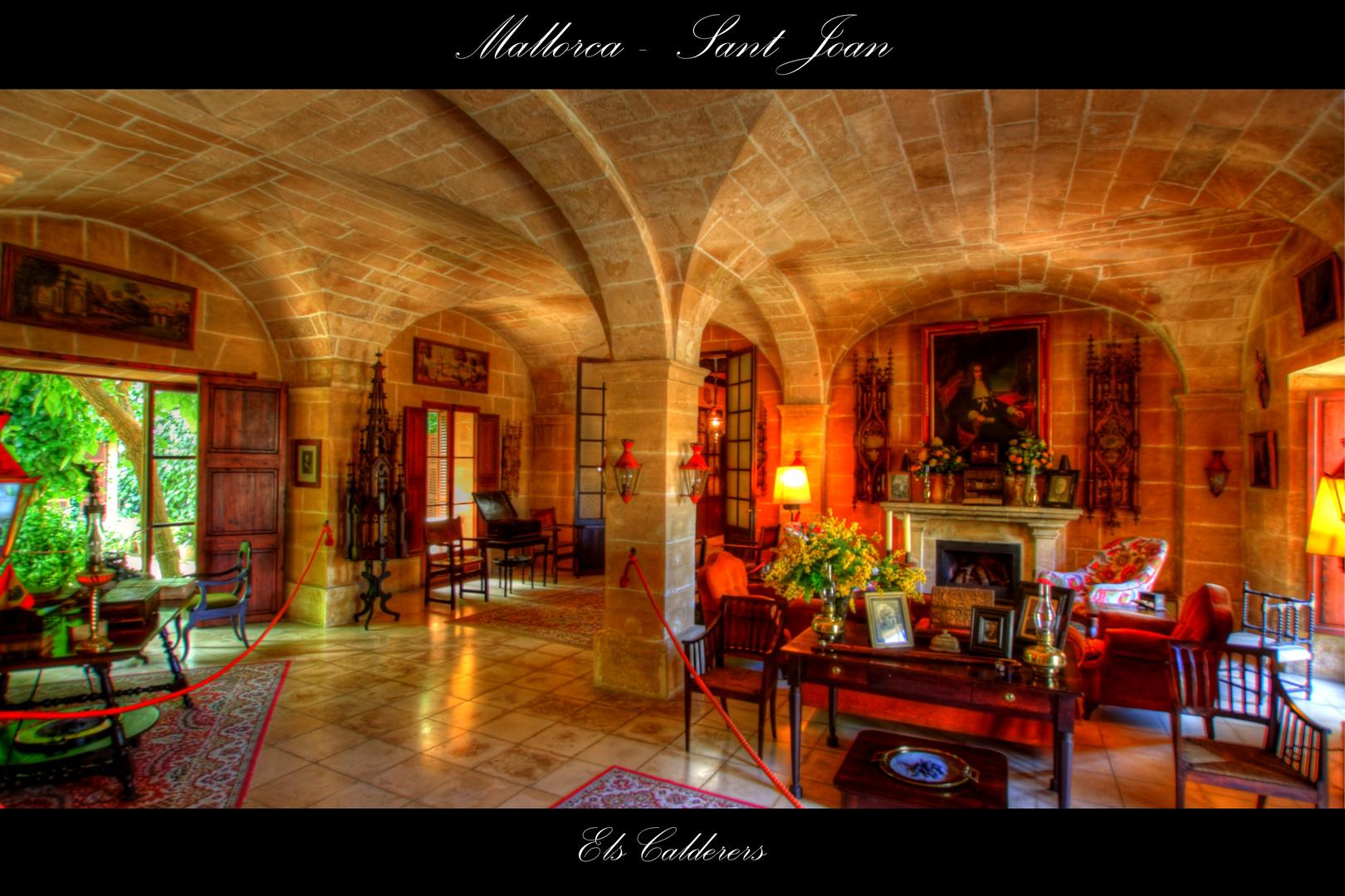 Mallorca - Els Calderers II