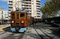 Mallorca-Express