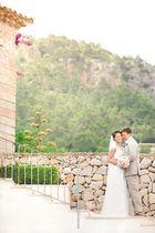 Mallorca Hochzeit - Paarshooting