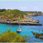 Mallorca ist eine Schönheit.....