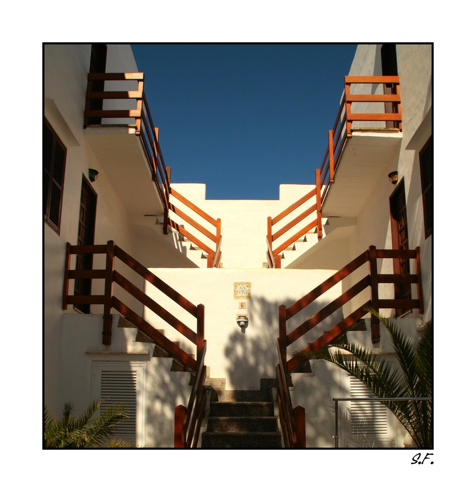 Mallorca IV