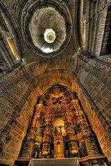 Mallorca - Kirche in Alcudia