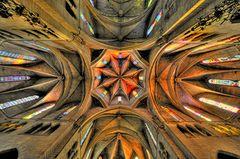 Mallorca - Kirche in Manacor
