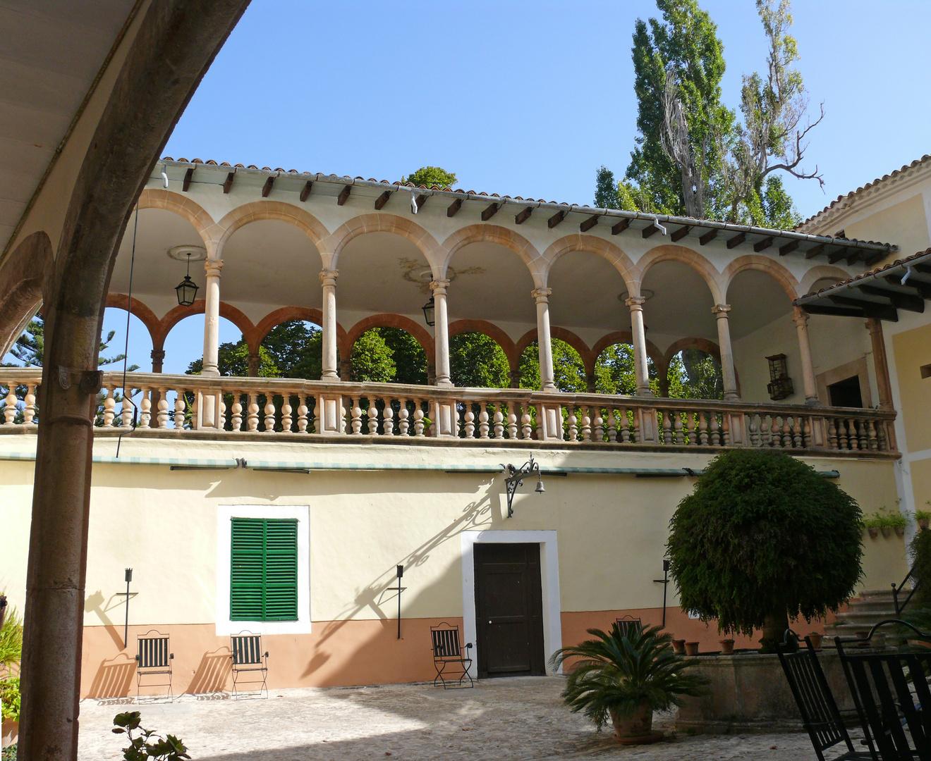 Mallorca La Granja