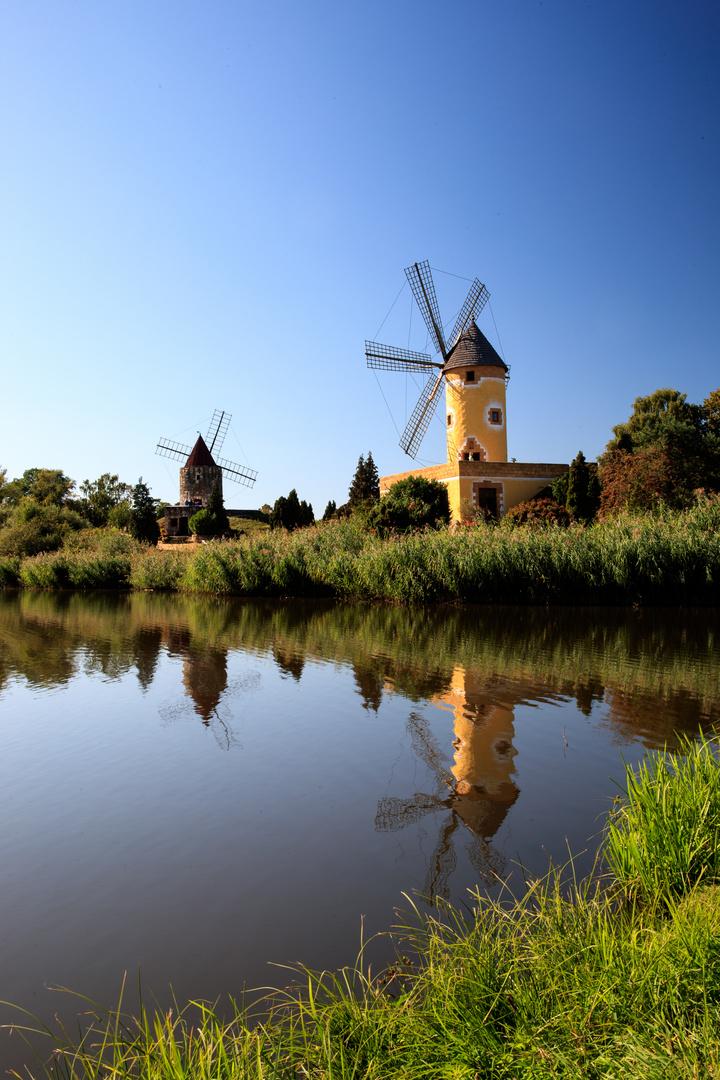 Mallorca ... Mühle
