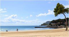 Mallorca - Nr.13 - Strand Paguera