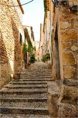 Mallorca - Nr.4 - Fornalutx