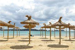Mallorca - Nr.6 - Strand Paguera
