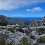 Mallorca Panorama Sa Calobra I