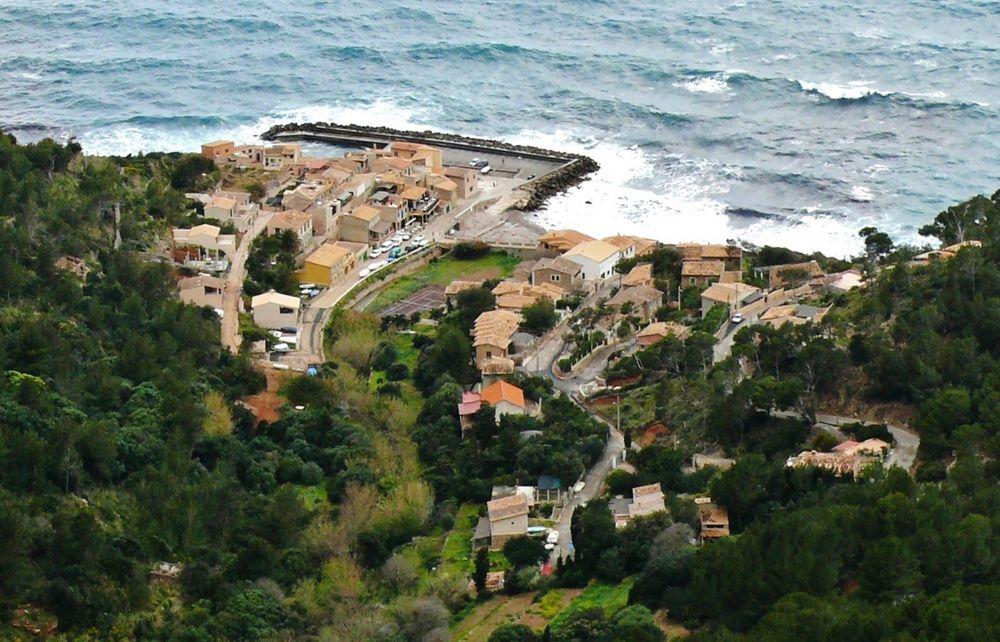 Mallorca - Port de Valldemossa