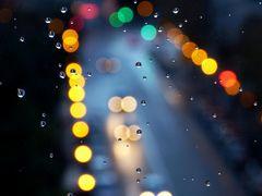 Mallorca rainy day
