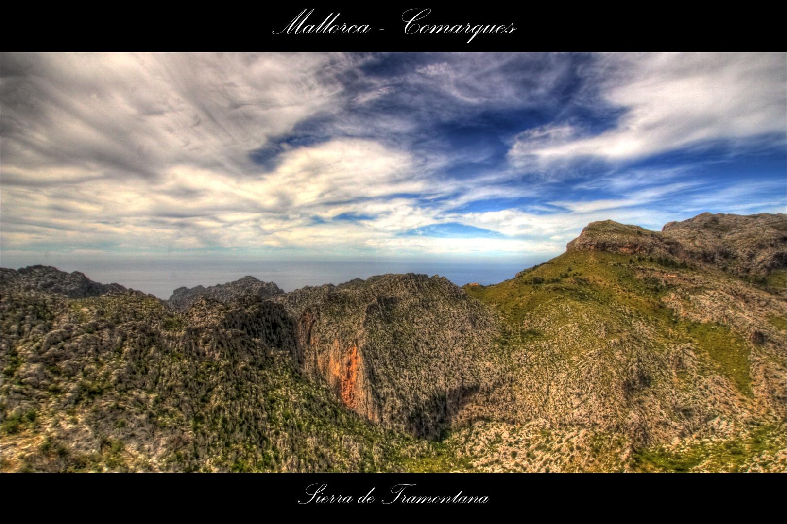 Mallorca - Sierra de Tramontana