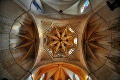 Kirchen Spanien