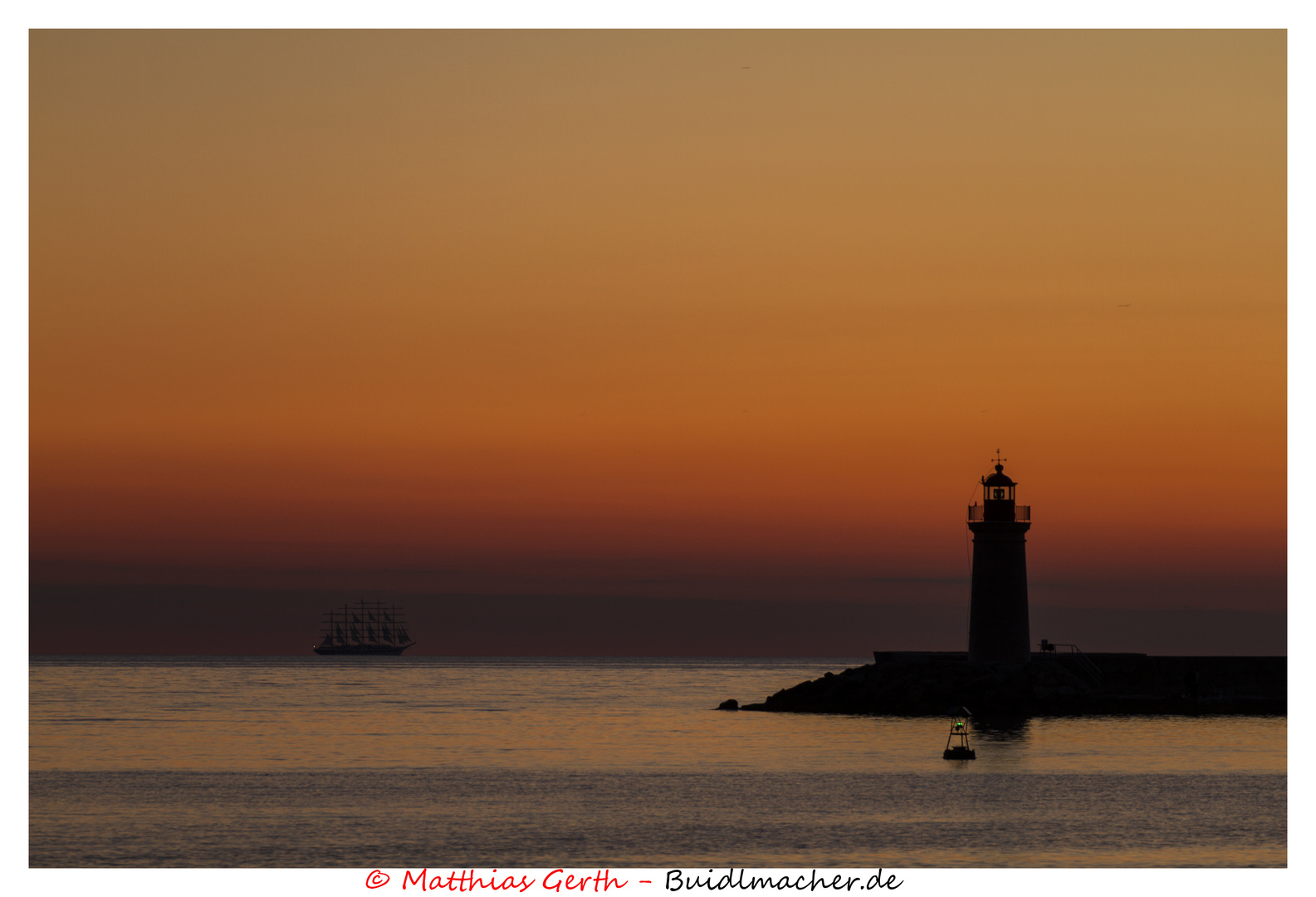 Mallorca - Sonnenuntergang