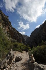 Mallorca - Torrent de Pareis