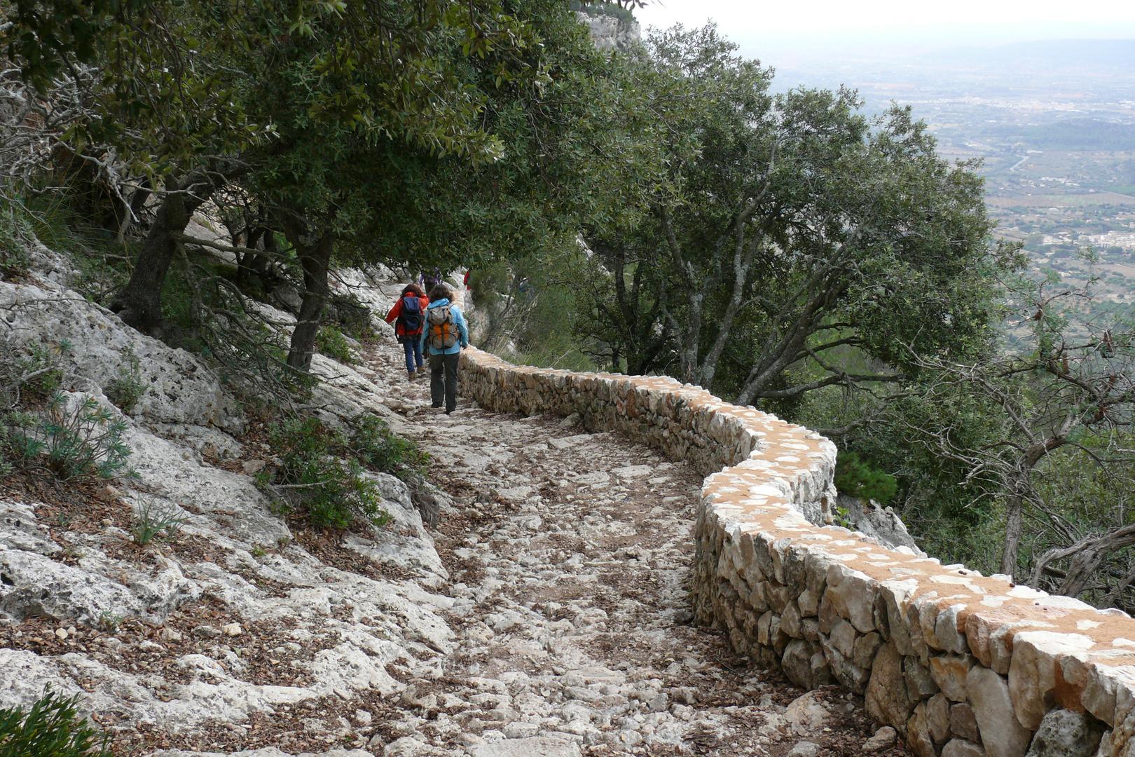 Mallorca wandern 5