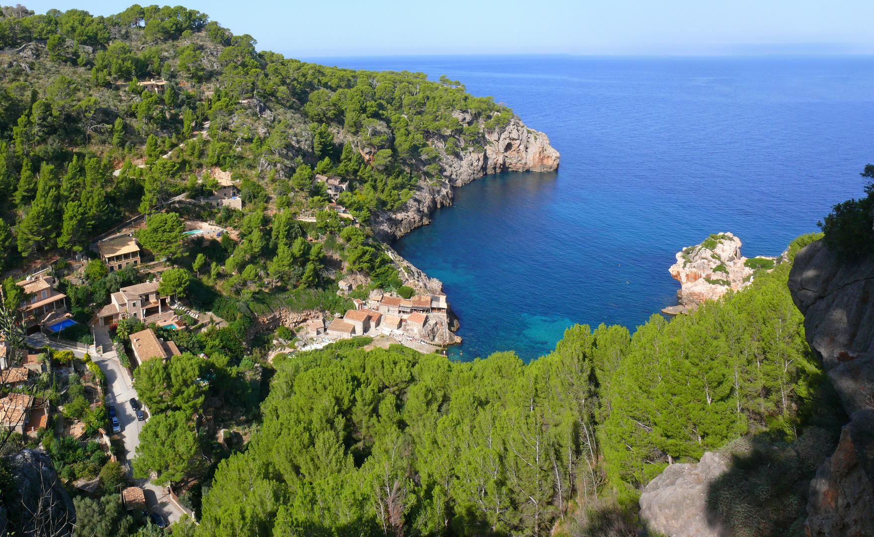 Mallorca wandern 8
