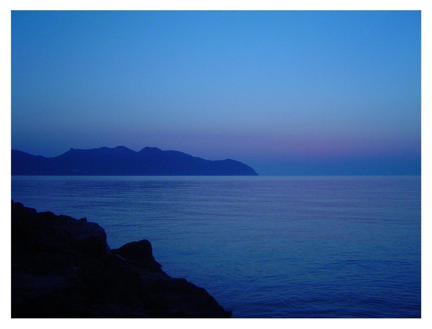 Mallorcan Sunrise