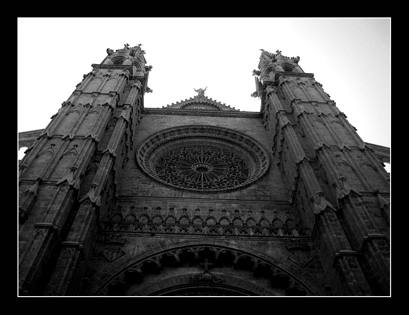 Mallorcas Kathedrale