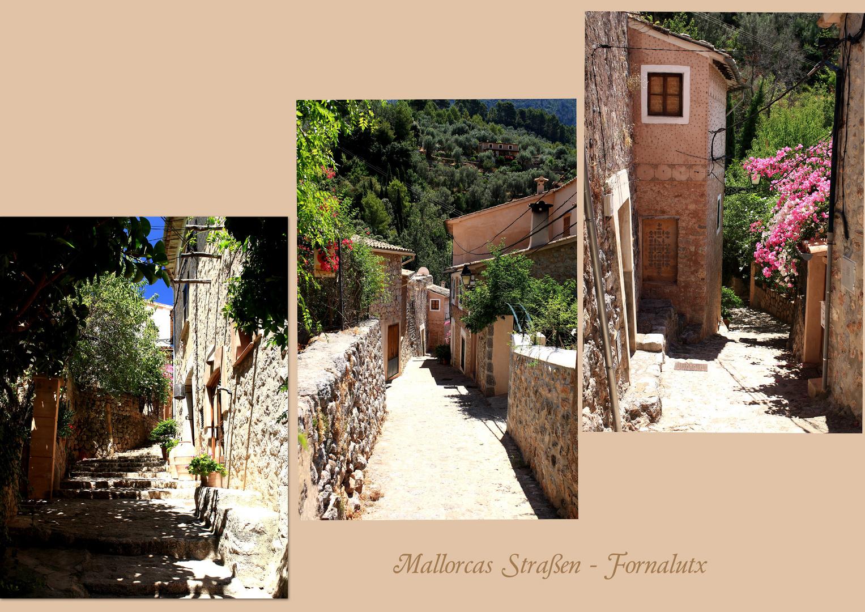 Mallorcas Straßen Nr.2