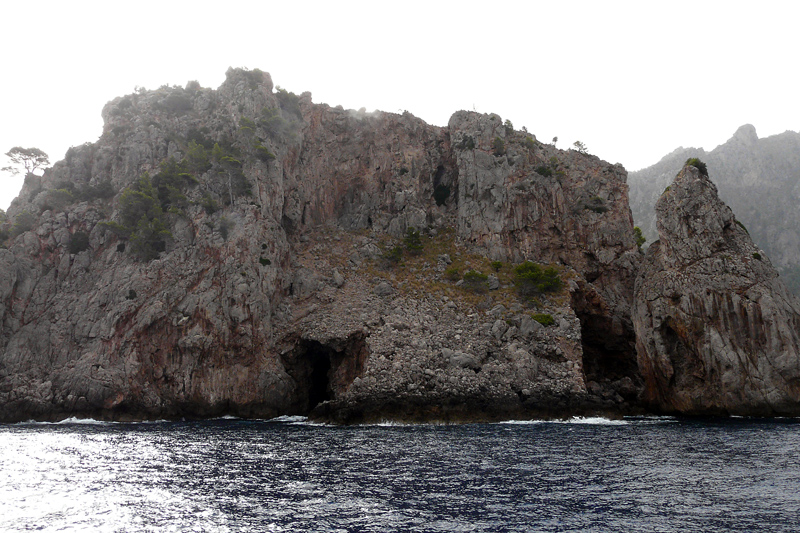 Mallorcas wilde Nord-Westküste - 1
