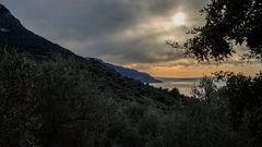 * mallorquin sunset *