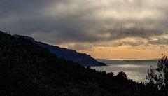* mallorquin sunset * .