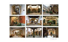 ~Mallorquinische Architektur~