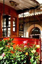Mallorquinische Eisenbahnromantik