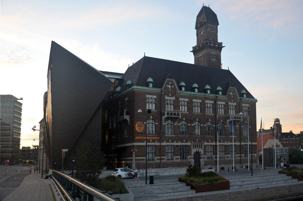 Malmö 10